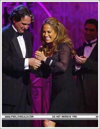 alma awards 2001