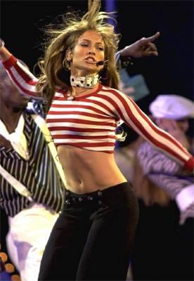 american muziek awards 2001
