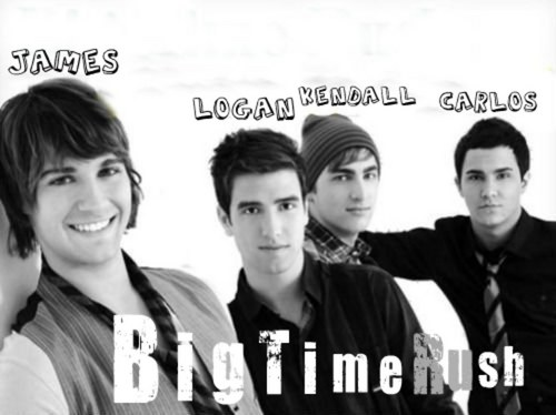 big time rush!!!!!