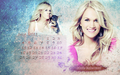 carrie-underwood - calendar july wallpaper