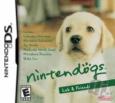 cover - nintendogs Photo