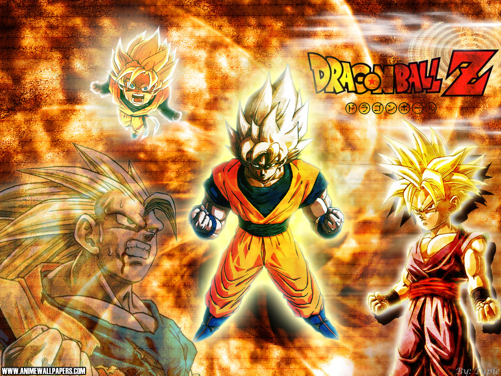 dbz rampage images dbz hd wallpaper and background photos (23437403)