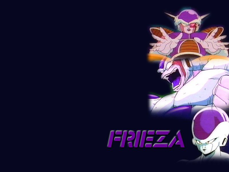 dbz frieza wallpaper - photo #16