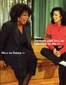 he's so funny - michael-jackson photo