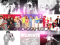 hsm 1-2-3 - high-school-musical wallpaper