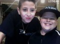 i love mikey!!! - mikey-fusco photo