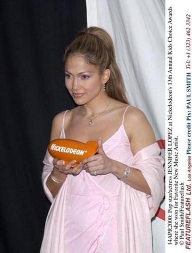 kids choice awards april 2000