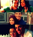 lucy/ian; - lucy-and-ian fan art
