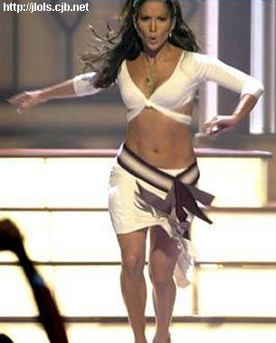 MTV vma 2001 jlo & ja rule