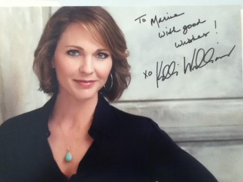 my autograph :)