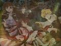 pandora-hearts - pandora hearts wallpaper