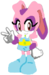 princess torey - sonic-girl-fan-characters icon