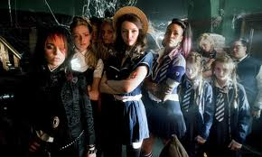 St Trinians 2 images screencap wallpaper and background