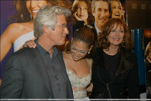 shall we dance premiere october2004