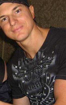 super hottie - zak-bagans Photo