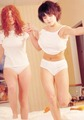 t.A.T.u. &lt;3 - tatu photo