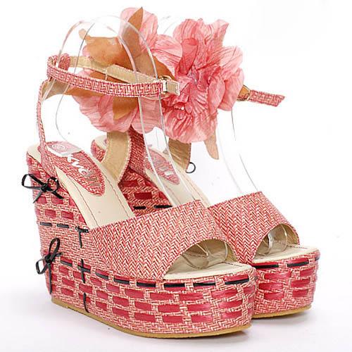 trendy sandals - Women's Shoes Photo (23411582)