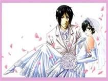 wedding!~~