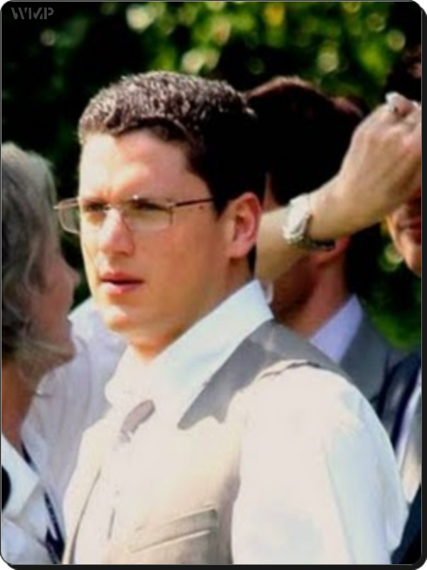 Wentworth Miller - Images Actress