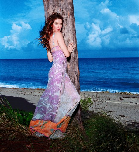 'A New Day Has Come' Album Photoshoot - celine-dion Photo