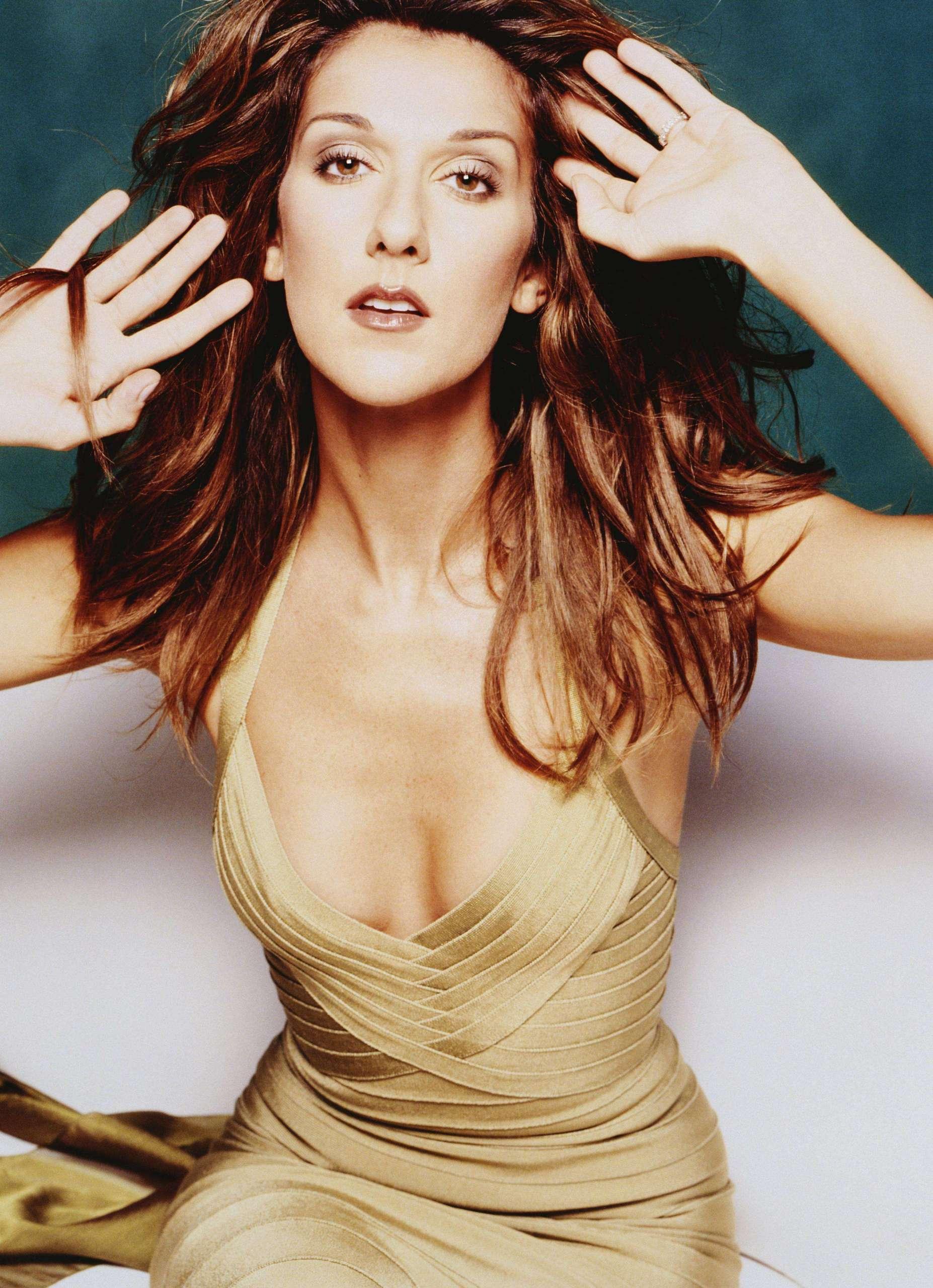 Celine Dion - Celine Dion Photo (131736) - Fanpop