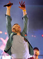 'Optimus Alive' Festival in Portugal - Day 1 [June 6, 2011] - coldplay photo