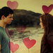♥ - kristen-stewart-and-taylor-lautner icon