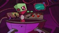 invader-zim - 1x01 'The Nightmare Begins' screencap