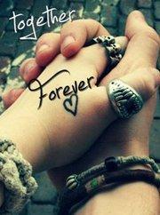 2 gether forever