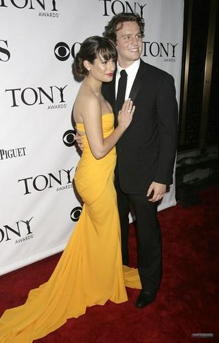 2010 Tony Awards - Red Carpet