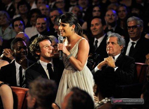 2010 Tony Awards - Show & Green Room