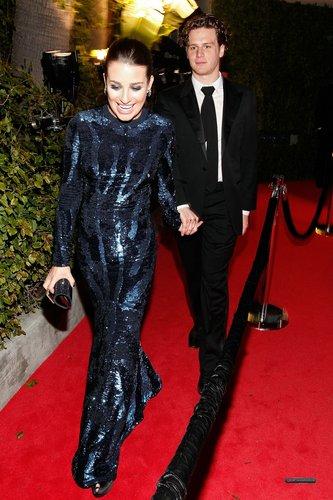 2011 Vanity Fair Oscar Party - February 27, 2011