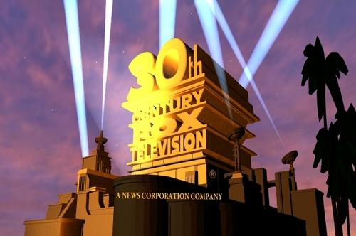 30th Century raposa televisão (2010)