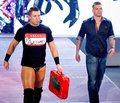 A-Ry and the Miz