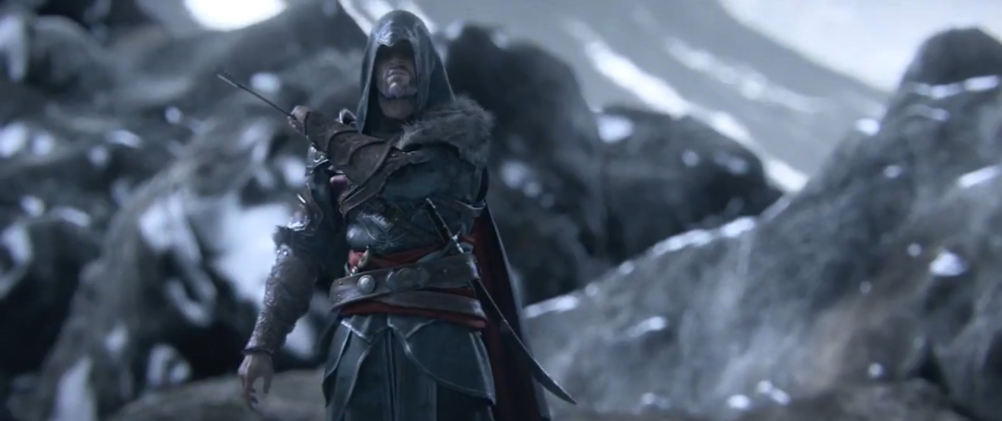 Assassin S Creed Images Ac Revelations Hd Wallpaper And Background