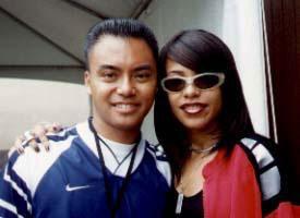 Aaliyah *various pics*