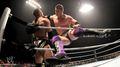Alex Riley vs The Miz - 2011 RAW in Auckland, New Zeland