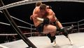 Alex Riley vs. The Miz - Australia, July 2011