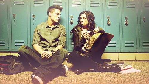 Allison/Jackson♥