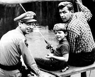 Andy Griffith Show pics.