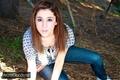 Ariana G. Photoshoot