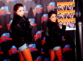 Ariel Ariana - ariana-grande-and-elizabeth-gillies photo
