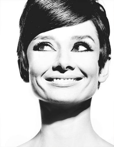Audrey ♥