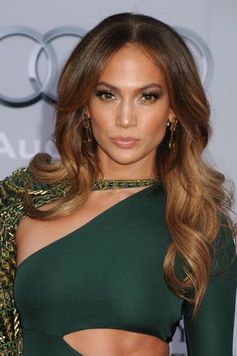 Jennifer Lopez wallpaper possibly with a bustier, a leotard, and attractiveness titled BAFTA Brits To Watch Gala In Los Angeles 07 09 2011