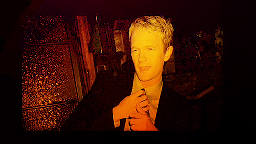 Barney - Credits