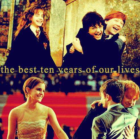 Best 10 years