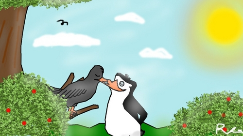 BirdG and Rico ... :)