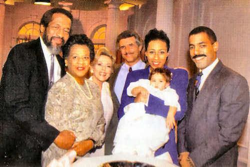 Bonnie McKechnie & Family