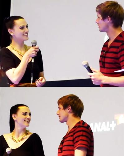 Bradley & Katie ♥