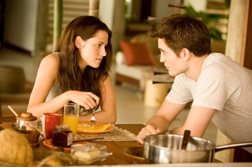 Breaking Dawn Part 1 - meu-anjo Photo